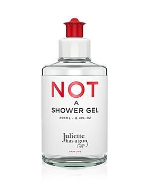 Not A Shower Gel 8.4 oz.