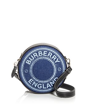 Burberry - Louise Logo Crossbody