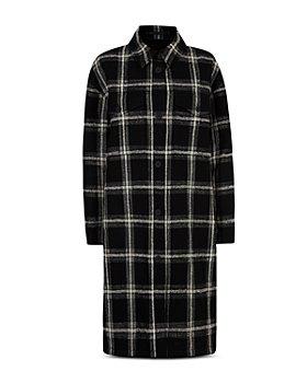 ALLSAINTS - Nia Printed Coat
