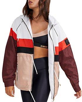 P.E NATION - Speed Cut Jacket