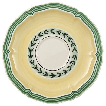 Villeroy & Boch - French Garden Fleurence After Dinner Saucer