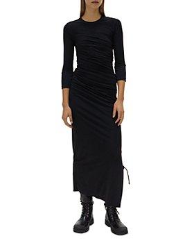 Helmut Lang - Twist Dress