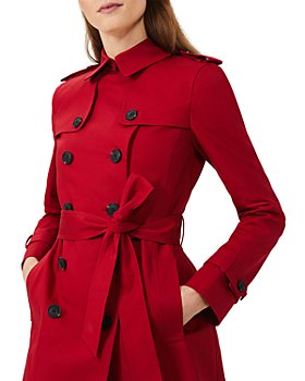 HOBBS LONDON - Saskia Trench Coat