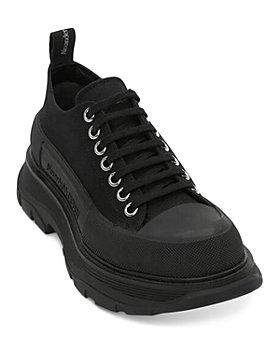 Alexander McQUEEN - Men's Tread Slick Low Top Sneakers