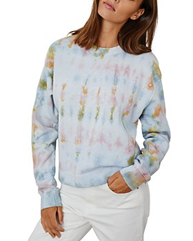 Velvet by Graham & Spencer - Jody Tie Dye Sweatshirt
