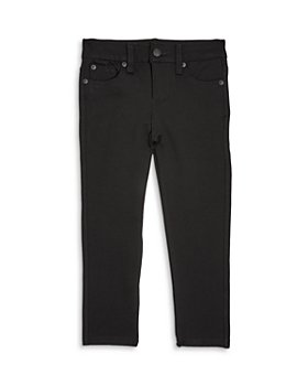 7 For All Mankind - Boys' Skinny Stretch Pants - Little Kid