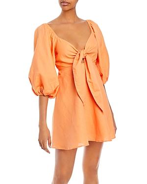 Isabella Mini Dress