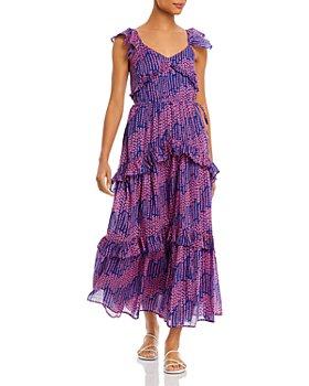 Banjanan - Erin Fit and Flare Dress