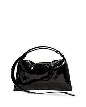 SIMON MILLER - Mini Puffin Shoulder Bag