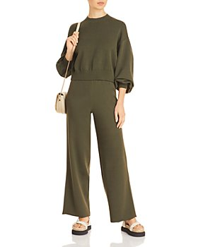 LINI - Harlow + Noa Sweater & Wide Leg Pant Set - 100% Exclusive