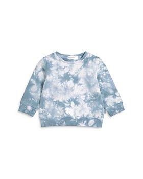 Miles Baby - Boys' Tie Dye Sweatshirt - Baby