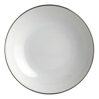 Bernardaud - Cristal Coupe Soup Bowl