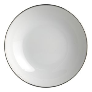 Bernardaud Cristal Coupe Soup Bowl