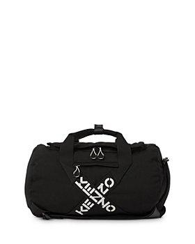 Kenzo - Logo Duffle Bag