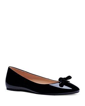 kate spade new york - Women's Kiersten Bow Flats
