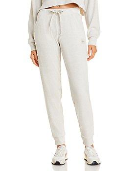 Alo Yoga - Muse Rib-Knit Sweatpants
