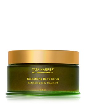 TATA HARPER - Smoothing Body Scrub 6 oz.