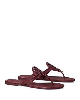 Tory Burch - Women's Miller Embellished Sandals