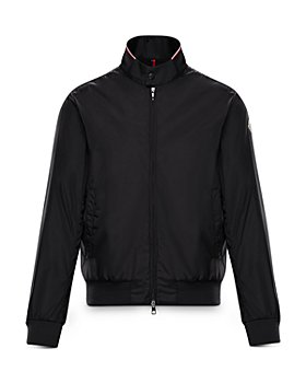 Moncler - Reppe Stand Collar Jacket