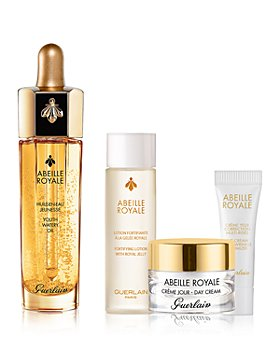 Guerlain - Abeille Royale Anti-Aging Discovery Gift Set ($100 value)