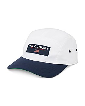 Polo Ralph Lauren - Polo Sport Five Panel Cap