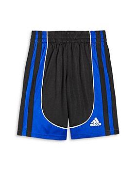 Adidas - Boys' Creator Basketball Shorts - Little Kid, Big Kid