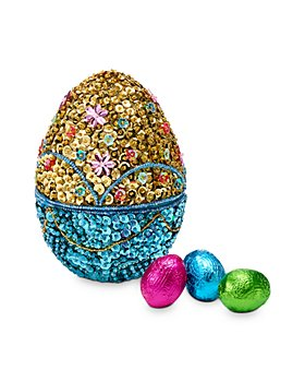 Godiva® - Collectible Beaded Easter Egg, 12 Pieces