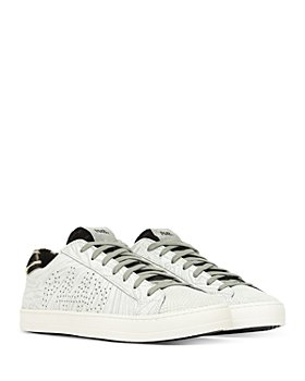 P448 - Women's John Sneakers