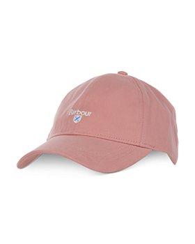 Barbour - Borthwick Sports Cap