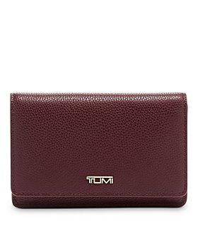 Tumi - Small Slim Envelope Wallet