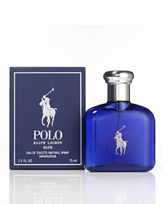 Ralph Lauren Fragrance Polo Blue Eau de Toilette - Bloomingdale's_0