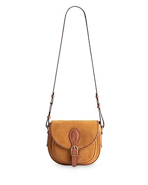 Gypsy Leather Saddle Bag