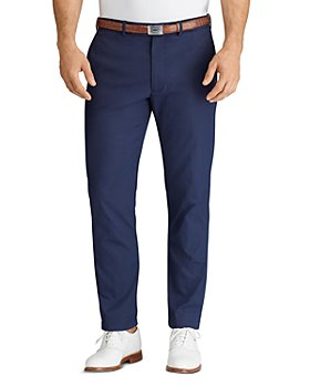 Polo Ralph Lauren - Tailored Stretch Twill Pants