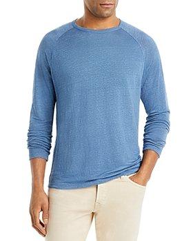 Vince - Linen Sweater