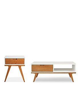 Sparrow & Wren - Greer Table Collection