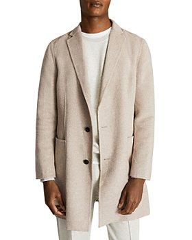 REISS - Peninsula Overcoat