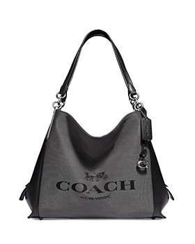 COACH - Dalton 31 Medium Shoulder Bag