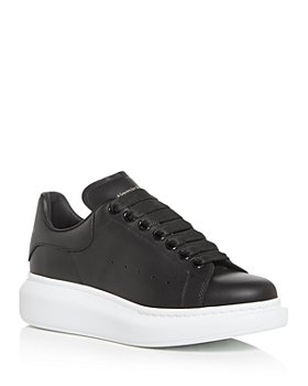 Alexander McQUEEN - Women's Oversized Low Top Sneakers