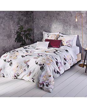 Ted Baker - Bouquet Bedding Collection