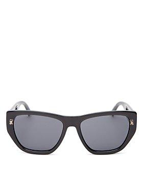 Givenchy - Women's Cat Eye Sunglasses, 57mm