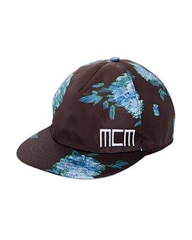 MCM - Men's Tech Flower Baseball Cap
