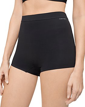 Calvin Klein - Perfectly Fit Flex Boyshorts