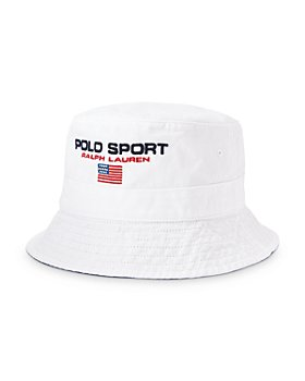 Polo Ralph Lauren - Polo Sport Cotton Chino Bucket Hat