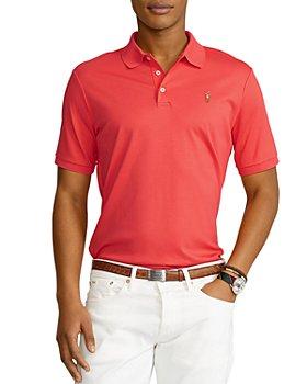 Polo Ralph Lauren Men's Polo Shirts & T-Shirts on Sale ...