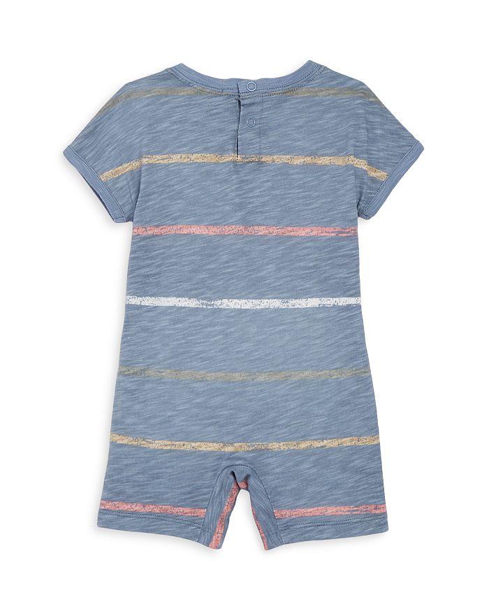 SPLENDID Jumpsuits BOYS' PAINTED STRIPE ROMPER - BABY