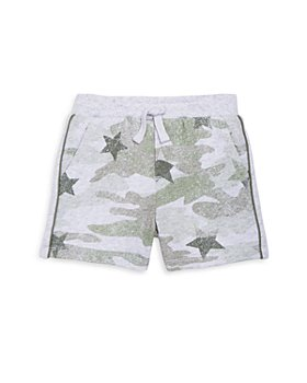 Splendid - Boys' Star Camo Shorts - Baby