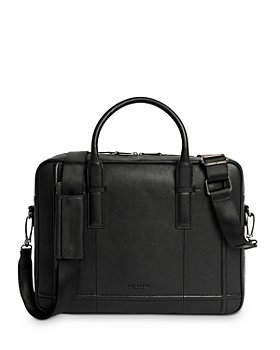 Ted Baker - Leather Document Bag