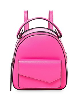 Botkier - Cobble Hill Convertible Leather Mini Backpack (56% off) - Comparable value $228