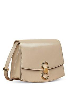 Cafuné - Classic Flap Shoulder Bag