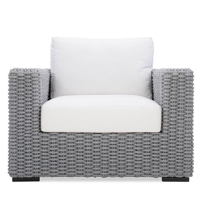 Bernhardt Furnitures CAPRI OUTDOOR CHAIR
